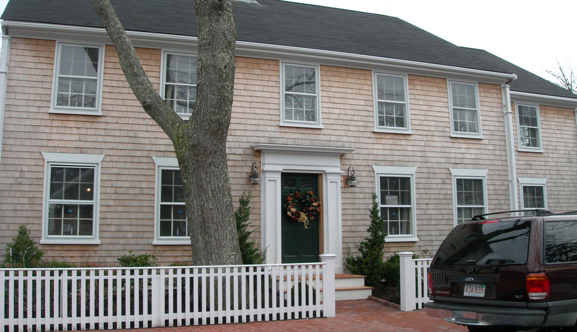Nantucket Rental Homes Available For Rent By The Week