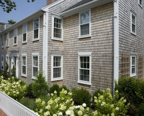 Nantucket Weekly Rentals